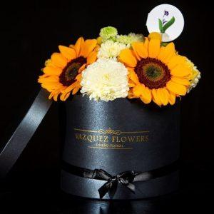 Flower Box – Mirelle