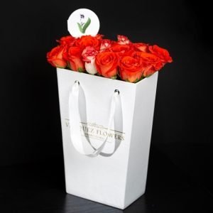 Flower Box – Julliete