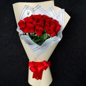 Ramo 24 Rosas #002