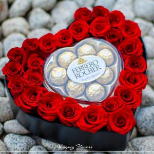 Corazon Ferrero