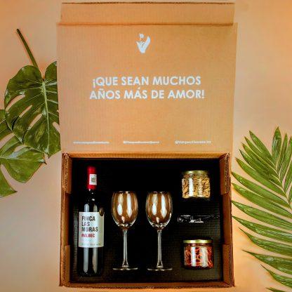 WineBox VazquezFlowers
