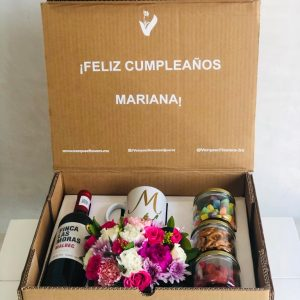 Gift Box Mirelle